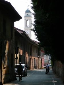 campanile senza campane