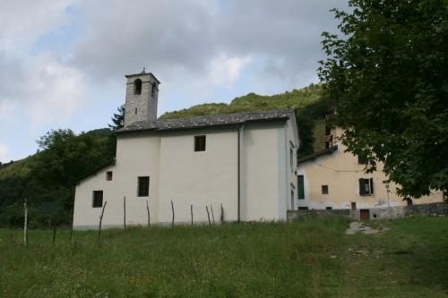 San Fedele Intelvi - Chiesetta di Erbonne