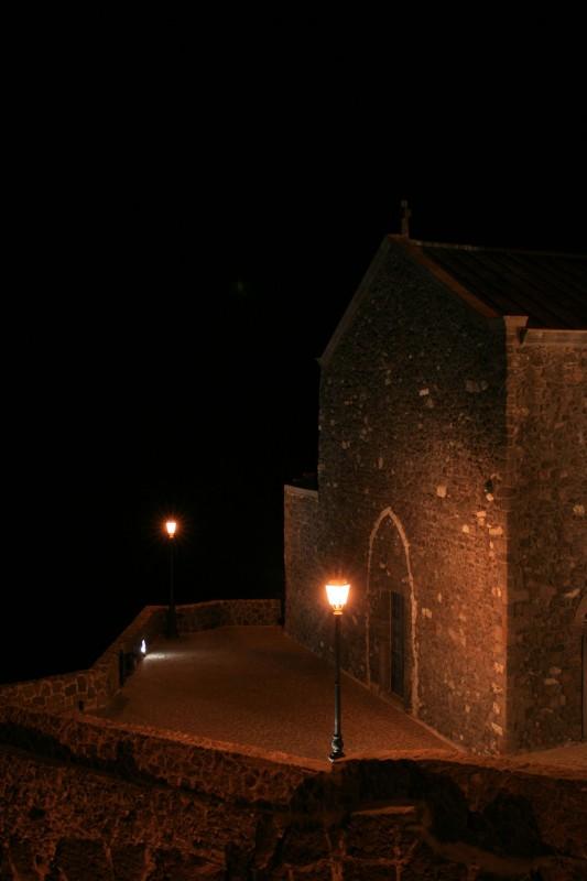''Piazzale della Cattedrale (Castelsardo)'' - Castelsardo