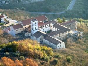 Convento di S. Giovanni del Palco