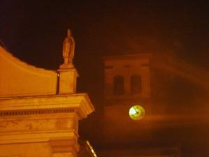 8 meno 5 in Piazza del Duomo