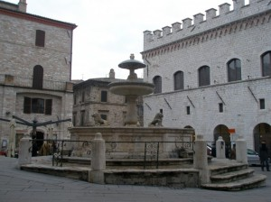 Fontana assisana