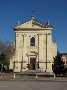 San Giovanni Battista ad Erbè