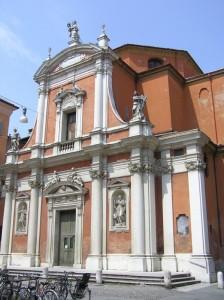 Chiesa di San Giorgio, Modena
