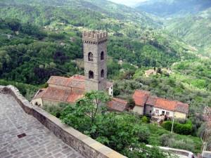 Pieve dei Santi Sisto e Martino a Vellano