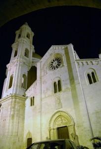Bitetto - La Cattedrale dell'Arcangelo Michele