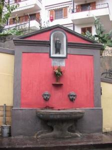 Dedicata per devozione di S.Francesco di Paola (04.05.1953)