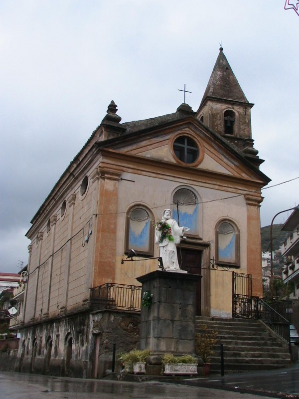''Chiesa Paola'' - Paola