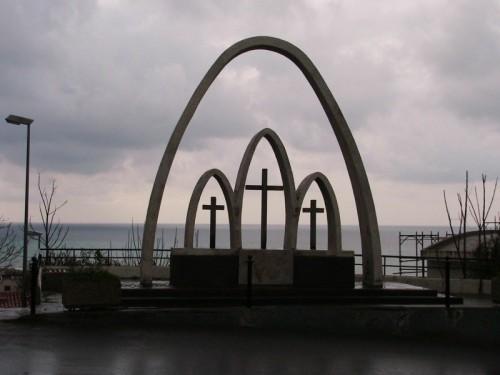 Paola - Le tre Croci