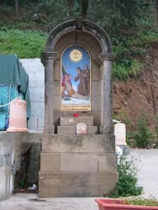 Cappella S;Francesco di Paola