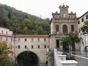 Convento S.Francesco di Paola