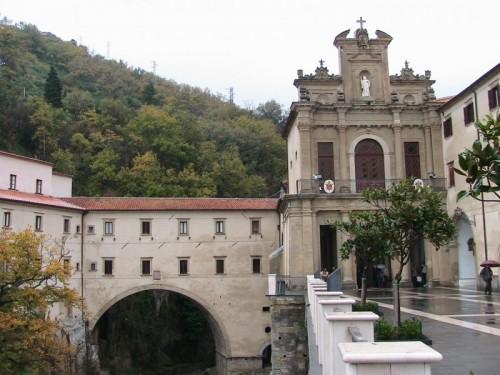 Paola - Convento S.Francesco di Paola