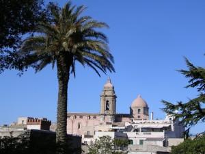 Erice - La Chiesa di S. Giuliano