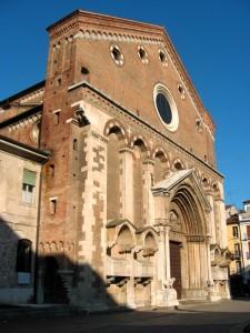 Capolavoro Romanico a Vicenza