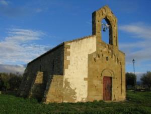 Santa Mariedda