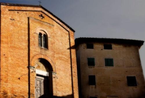 """Castelfiorentino - Il """"sacro"""" e il """"profano"""""""