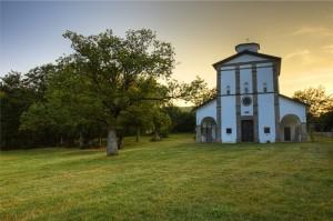 Chiesa nel silenzio