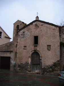 Chiesetta Belmonte C.(Abbandonata)