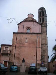 Chisa Santa Maria Assunta