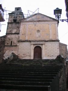 Chiesa del Immacolata (Centro storico)