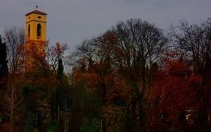 San Casciano d'autunno 1