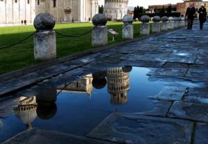 A spasso per Pisa
