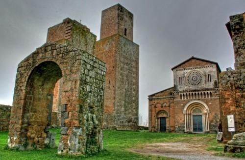 Tuscania - San Pietro