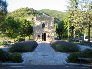 chiesa di s. bernardo