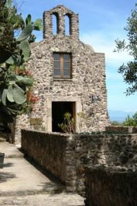Ischia - Chiesa della Madonna della Libera