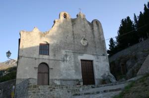 Chiesa dei Baroni Ventimiglia