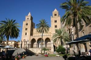 il Duomo di Cefalù