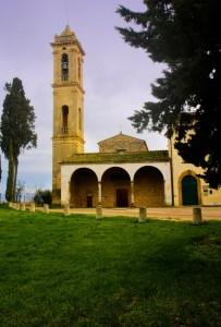 Pieve di San Pietro in Bossolo 1 (in verticale)
