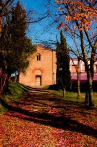 Pieve di Sant'Ippolito e biagio