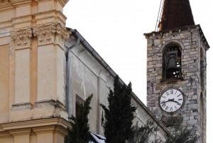 Chiesa di Castelveccana