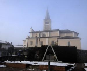 Chiesa di Bolzano N.