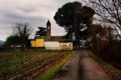 Scarperia - S. Giovanni Battista a Senni S. Giovanni Battista a Senni (1)