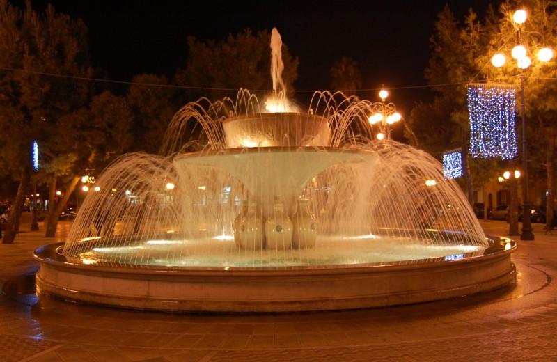 ''Fontana di Grottaglie'' - Grottaglie