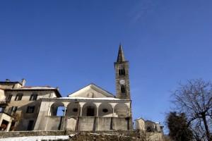 Chiesa di Cesara, borgo per la Pace!