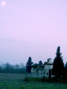 La luna e la Chiesa