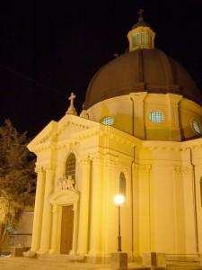 Chiesa Matrice Anoia Superiore