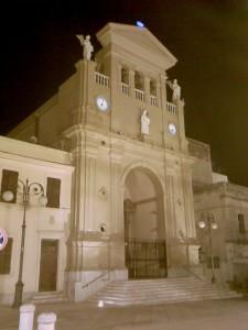 Paceco (TP) - La Chiesa Madre