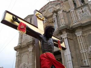 S.S. CROCIFISSO DI SICULIANA FESTA DEL 3 DI MAGGIO