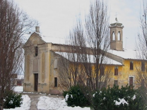 Ceresara - Santuario della Possenta- Ceresara