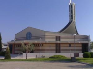 Chiesa di lavagno