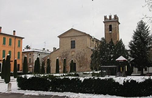 Ceresara - Chiesa Parrocchiale di Ceresara