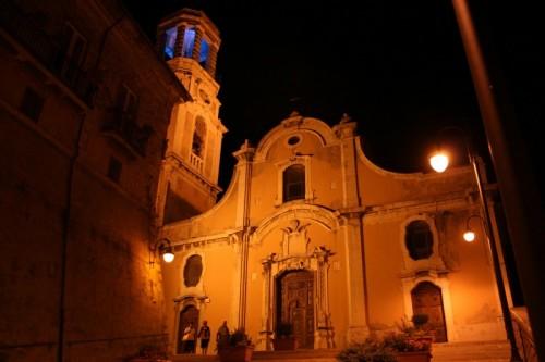 Ripalimosani - Chiesa Madre Ripalimosani