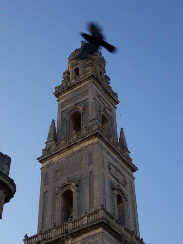 Lecce - Campanile del Duomo