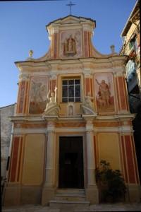 Seborga_la chiesa gioiello