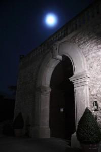 Cappella di Castel Brando - PRIMA