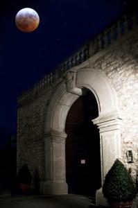 Cappella di Castel Brando - DOPO